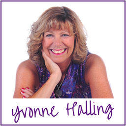 Yvonne Halling,