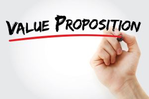 ARE YOU APPLYING THE CORRECT VALUE PROPOSITION FOR YOUR BUSINESS?